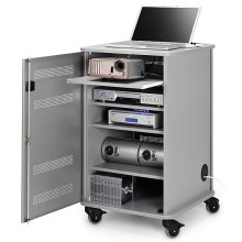 Multimedia Projection Cabinet