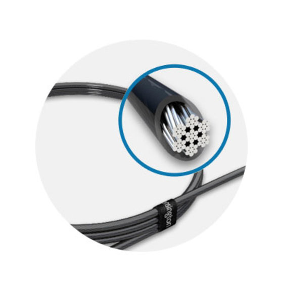 Carbon Steel Cable