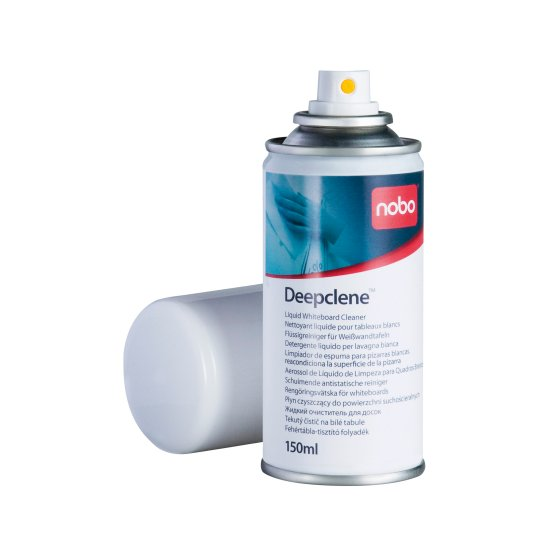 Deepclene Reinigingsspray voor Whiteboards 150ml