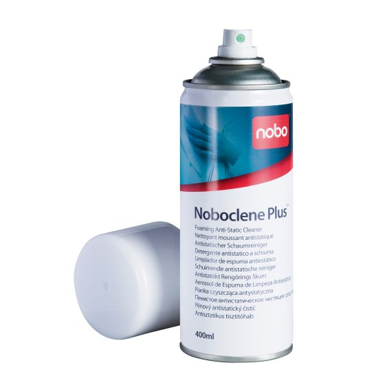 Noboclene Plus Reinigingsspray voor Whiteboards 400ml