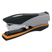 Optima 40 Low Force Stapler Silver/Black