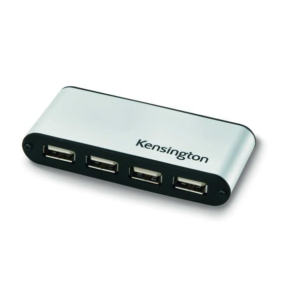 PocketHub™ 4-Port USB