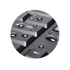 Spill-Proof Keys