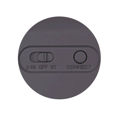 three-mode power-saving switch for mouse including bluetooth and 2.5GHz