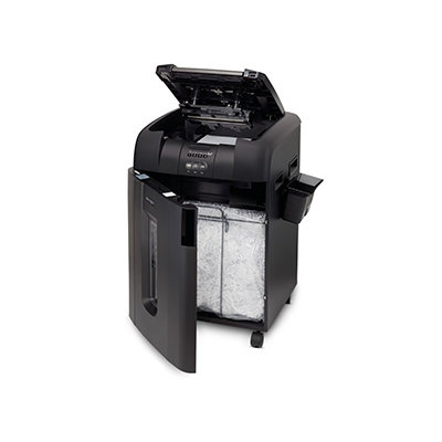 21-Gallon/850-Sheet Bin with Full Indicator