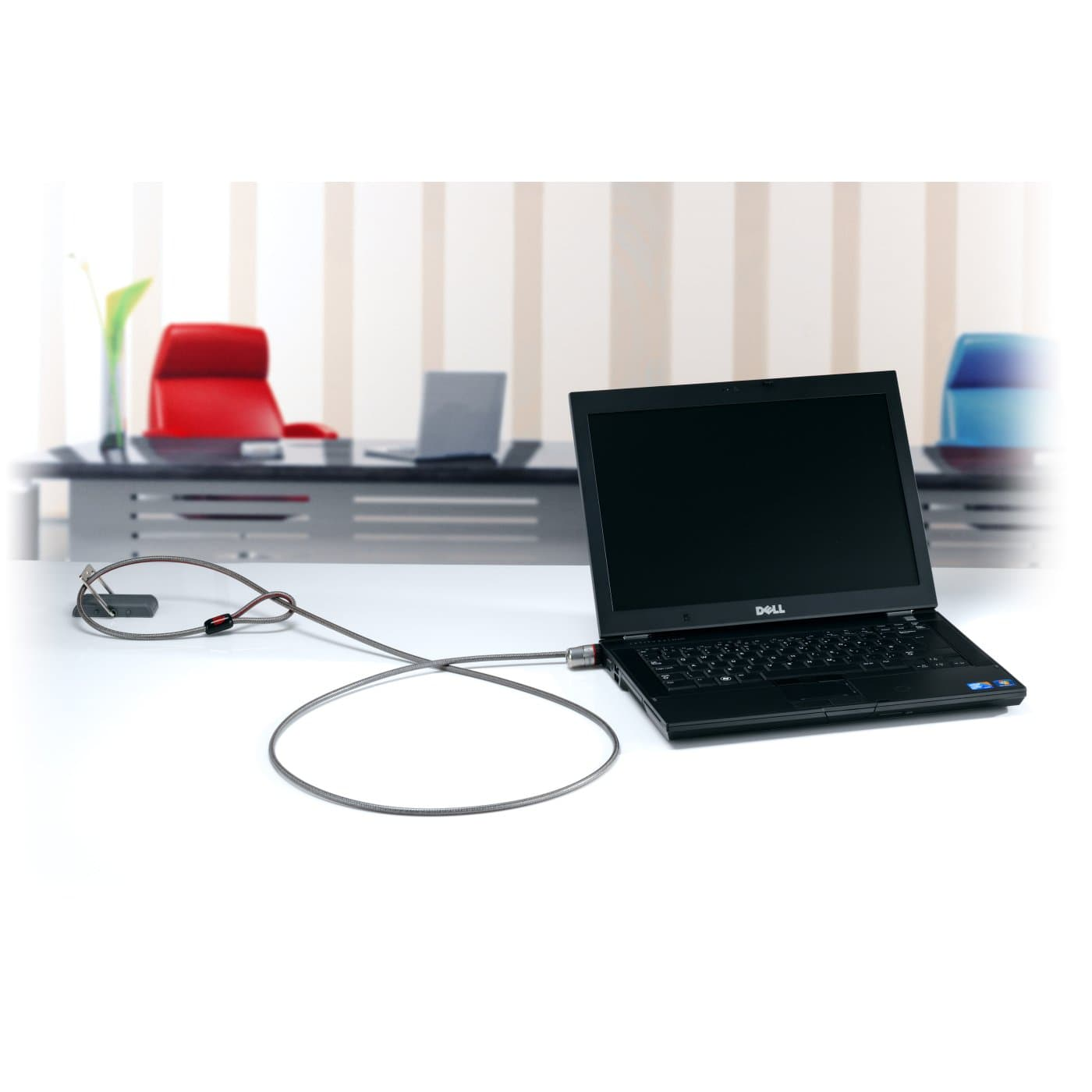 Lock Anchor Points & Accessories - Desk Mount Security Anchor Point