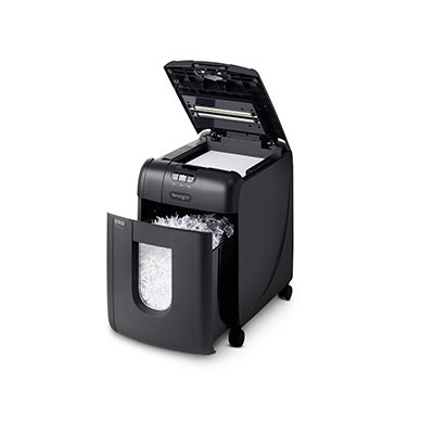7-Gallon/250-Sheet Bin with Full Indicator