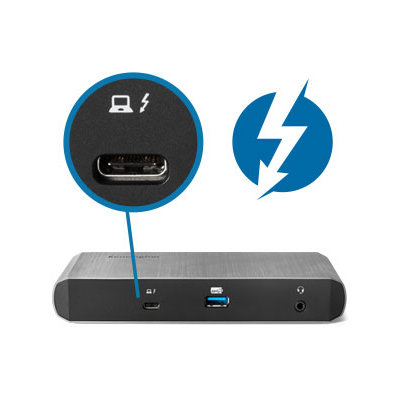 Thunderbolt 3 Technology