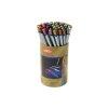 Derwent Metallic Pencils 72 Tub
