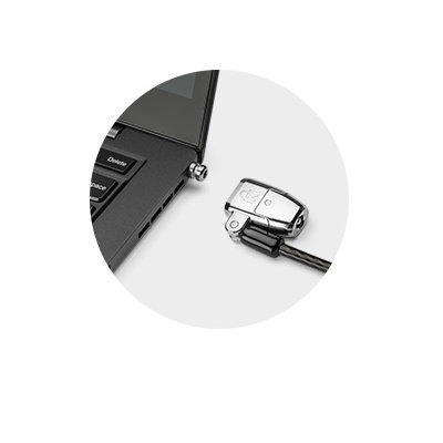 ClickSafe® Locking Technology