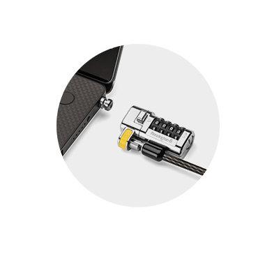ClickSafe® Locking Technology
