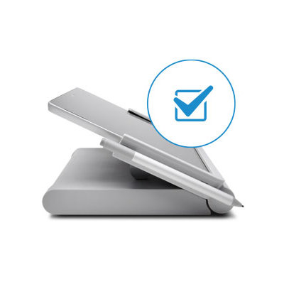 microsoft surface go dock dedicated support