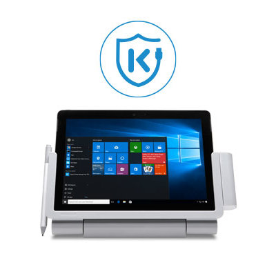 surface pro dockworks docking station software