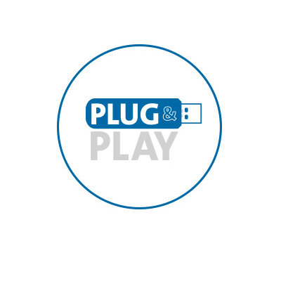 Plug-and-Play Ease