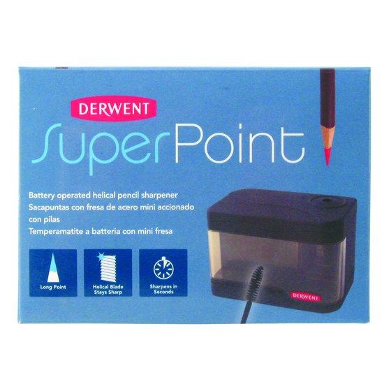 Super Point Sharpener