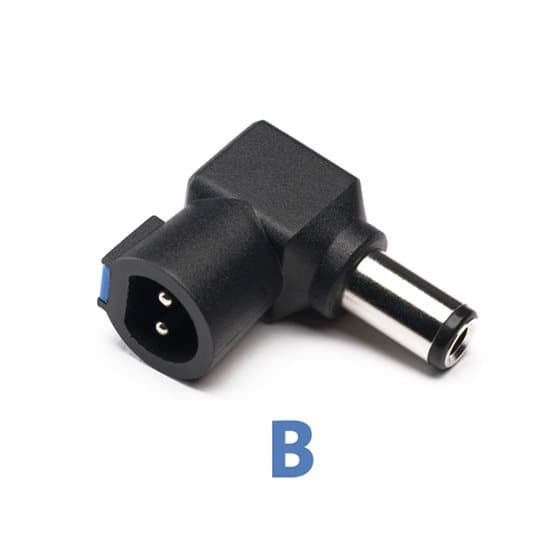 Laptop Power Adapter Compatibility Tip B