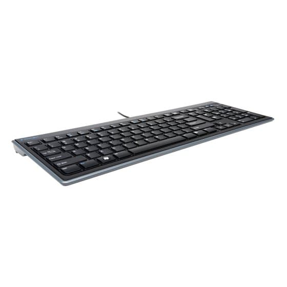 Clavier ultra plat Advance Fit™