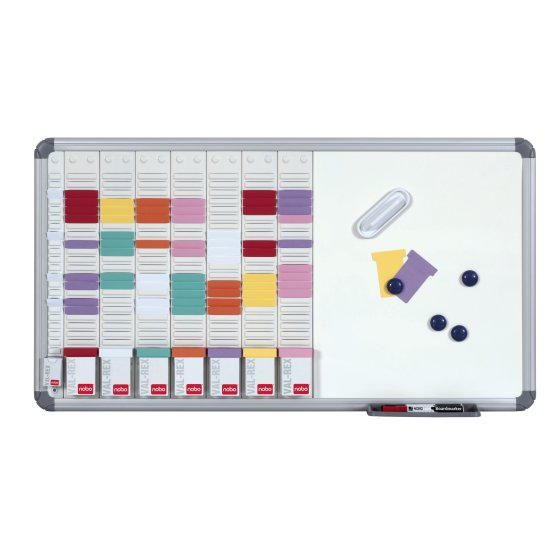 T-CARD PLANNING KITS OFFICE T-