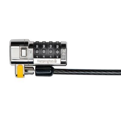 ClickSafe Combination Lock