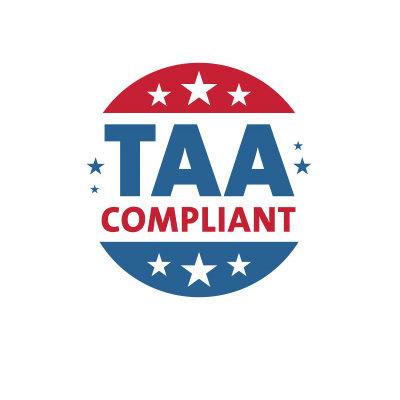 TAA-Compliant