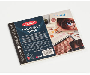 Lightfast Paper Pad 7 x 10