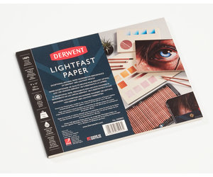 Lightfast Paper Pad 9 x 12