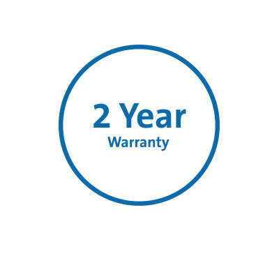 Two-Year Warranty