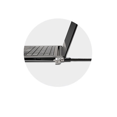 Consente a laptop ultra sottili e 2 in 1 di restare in piano e stabili