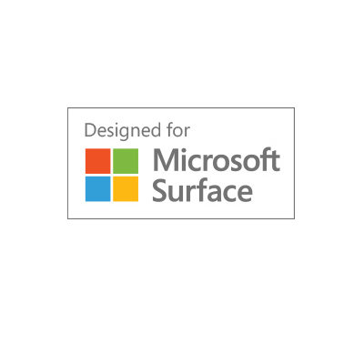 designed for microsoft surface