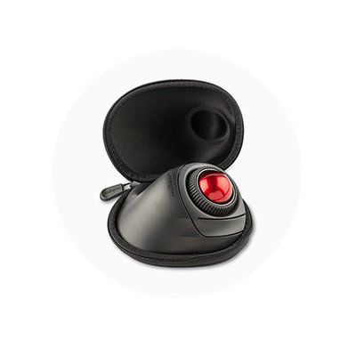 Made Especially for the Orbit® Fusion™ Wireless Trackball