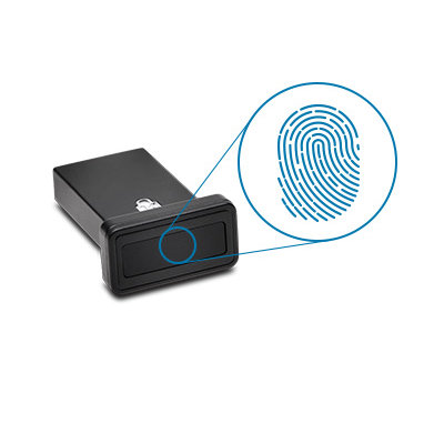 Allows Biometric and Security Key Authentication