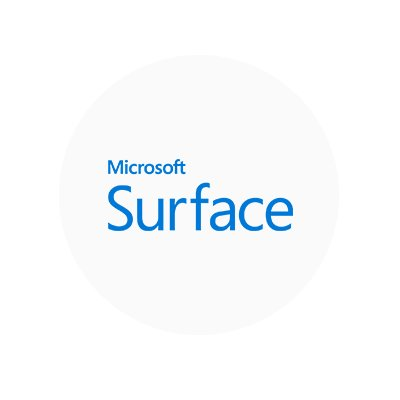 Designed Exclusively for Surface.