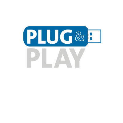 Plug-and-Play 2.5Gbps Ethernet