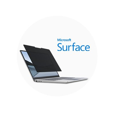 Designed Exclusively for Surface