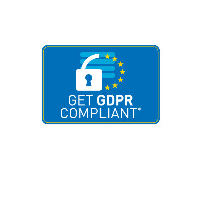 Supports GDPR Compliance