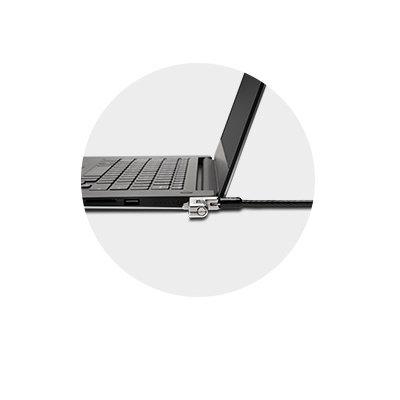 能够让超薄和二合一笔记本电脑平稳放置