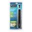 Quartet® Brilliant Green Laser Pointer & Wireless Remote, Class 3a, Black