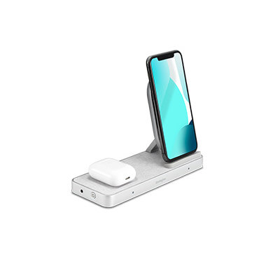 Dual Qi Charger