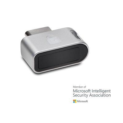 Mitglied der Microsoft Intelligent Security Association (MISA)