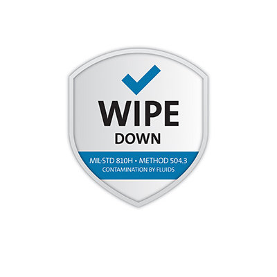 Wipe Down Protection