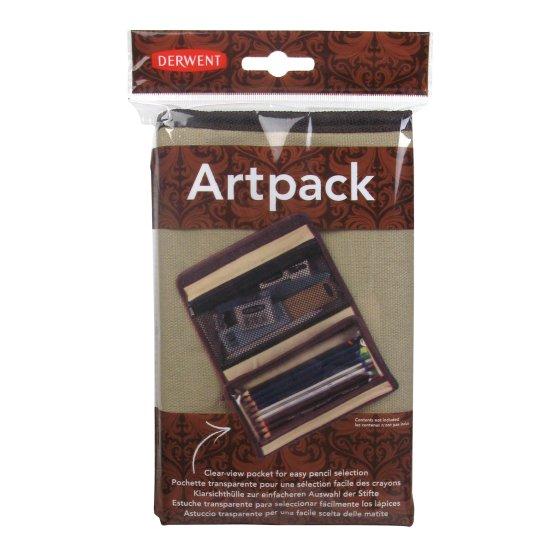Derwent Artpack