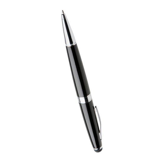 Virtuoso™ Signature Stylus and Pen (Black)