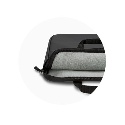 Protects a Wide Range of Laptops and Tablets