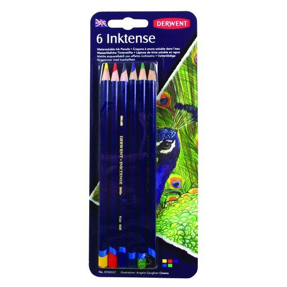 Inktense Pencils Blister