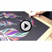 Coloursoft & Metallic 24 Box